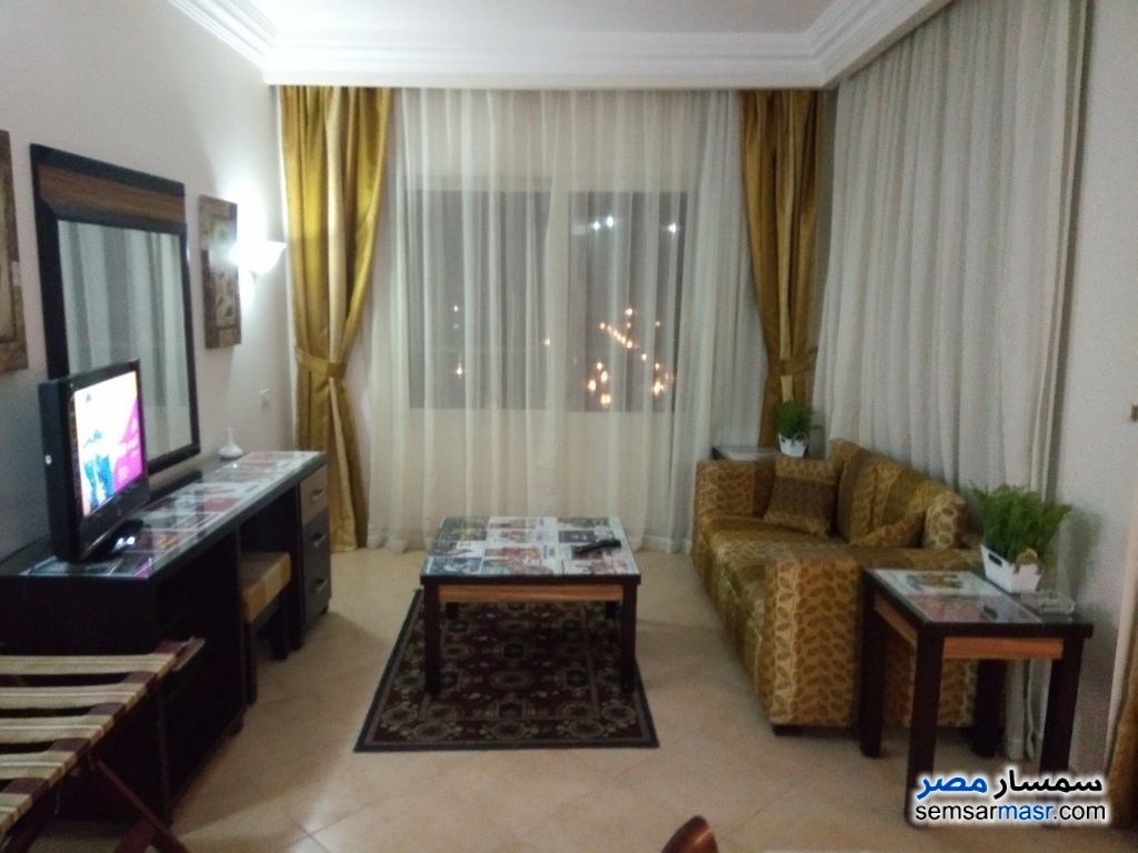 Photo 11 - Apartment 1 bedroom 1 bath 66 sqm super lux For Rent Hurghada Red Sea