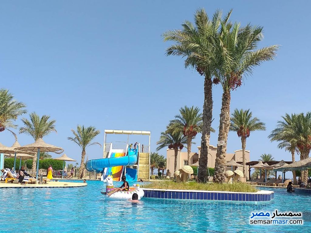 Photo 20 - Apartment 1 bedroom 1 bath 66 sqm super lux For Rent Hurghada Red Sea
