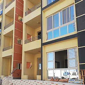 Ad Photo: Apartment 2 bedrooms 1 bath 80 sqm super lux in North Coast  Alexandira