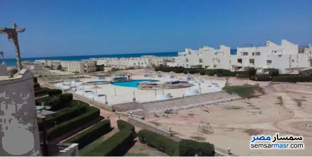 Photo 1 - Apartment 2 bedrooms 1 bath 80 sqm super lux For Sale Ras Sidr North Sinai