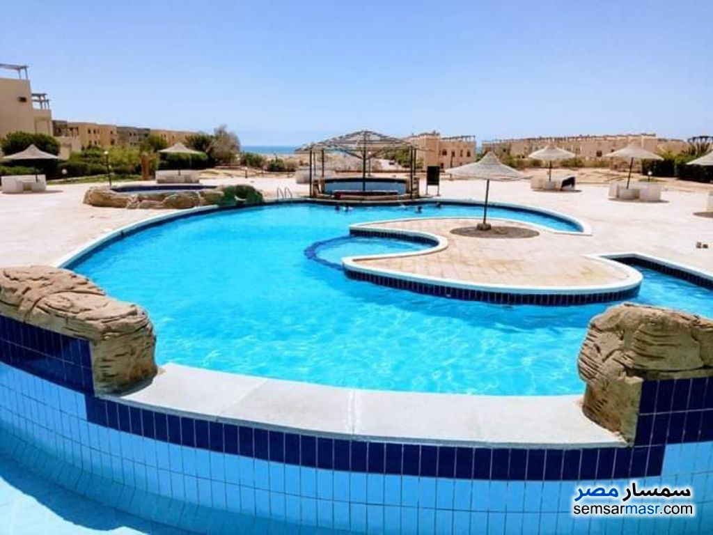 Photo 3 - Apartment 2 bedrooms 1 bath 80 sqm super lux For Sale Ras Sidr North Sinai