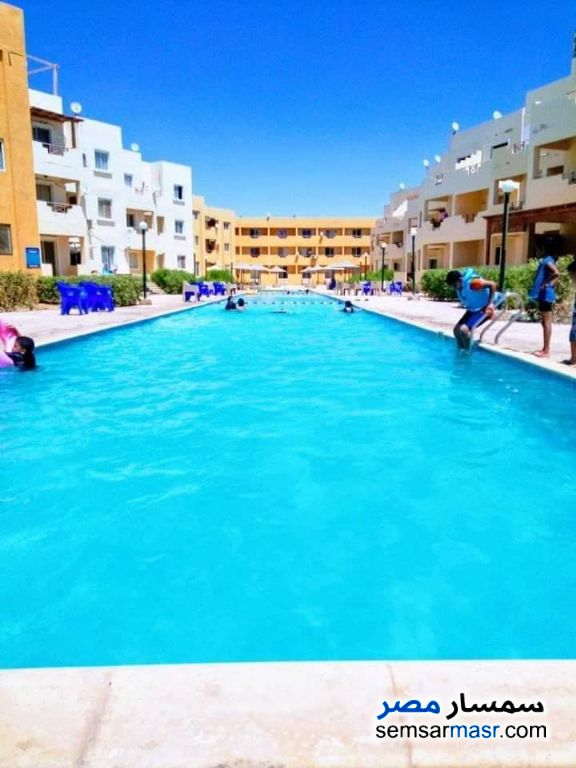 Photo 4 - Apartment 2 bedrooms 1 bath 80 sqm super lux For Sale Ras Sidr North Sinai