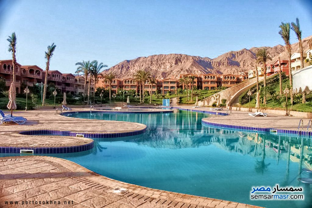 Photo 1 - Apartment 3 bedrooms 3 baths 300 sqm extra super lux For Sale Louly Beach Ain Sukhna