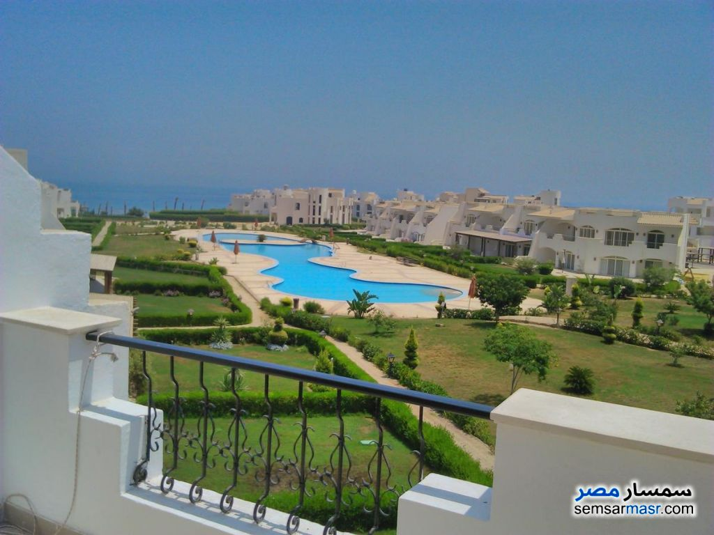 Photo 2 - Apartment 3 bedrooms 3 baths 300 sqm extra super lux For Sale Louly Beach Ain Sukhna
