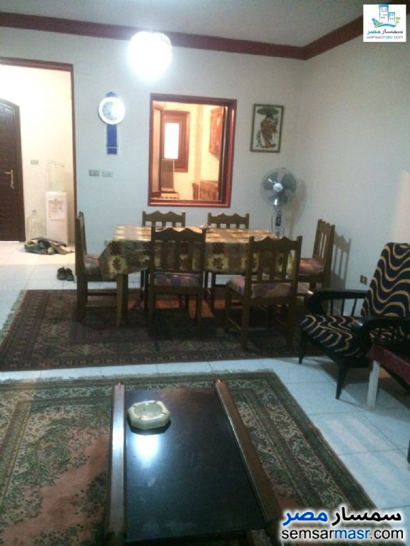 Photo 5 - Apartment 2 bedrooms 2 baths 130 sqm extra super lux For Rent Marina Matrouh