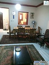 Apartment 2 bedrooms 2 baths 130 sqm extra super lux For Rent Marina Matrouh - 5
