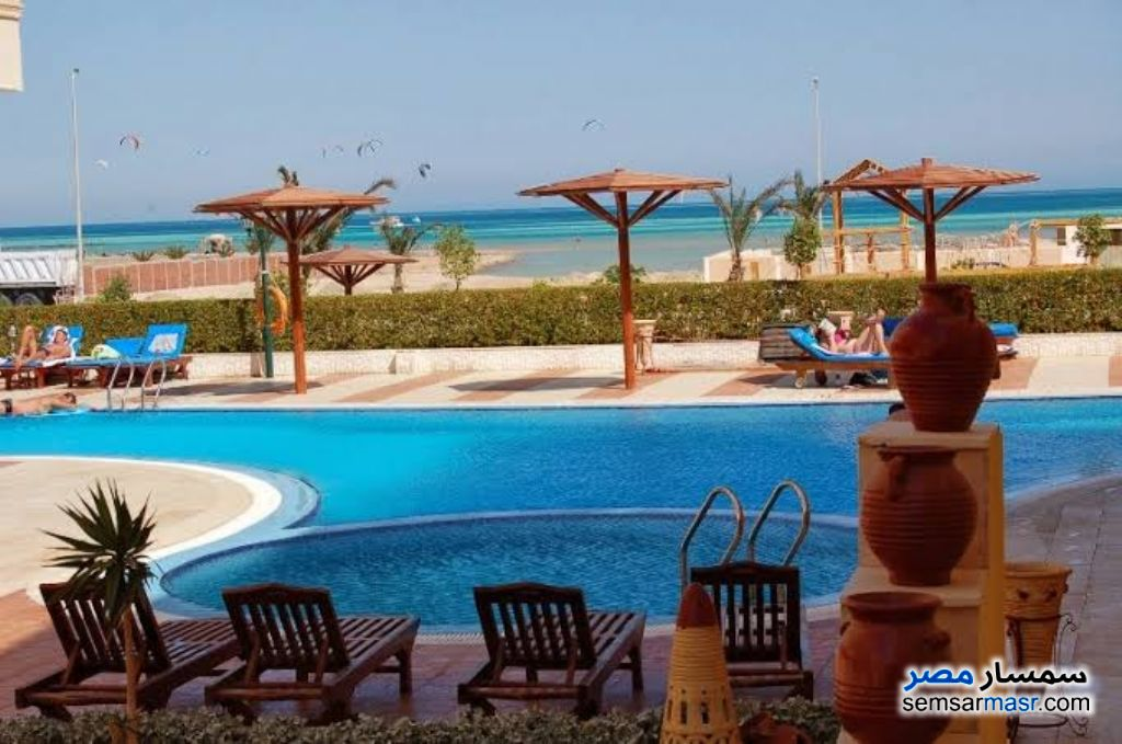 Photo 1 - Apartment 2 bedrooms 1 bath 80 sqm super lux For Rent Hurghada Red Sea