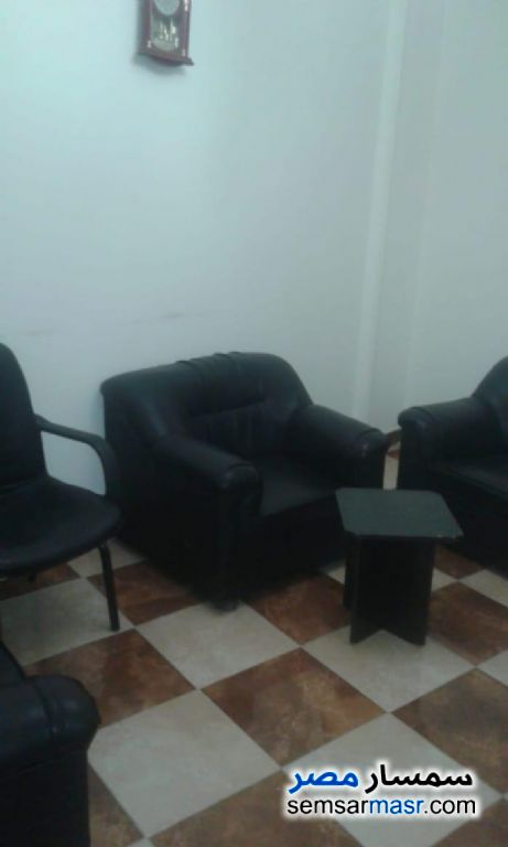 Photo 1 - Commercial 4,500 sqm For Rent Sidi Beshr Alexandira