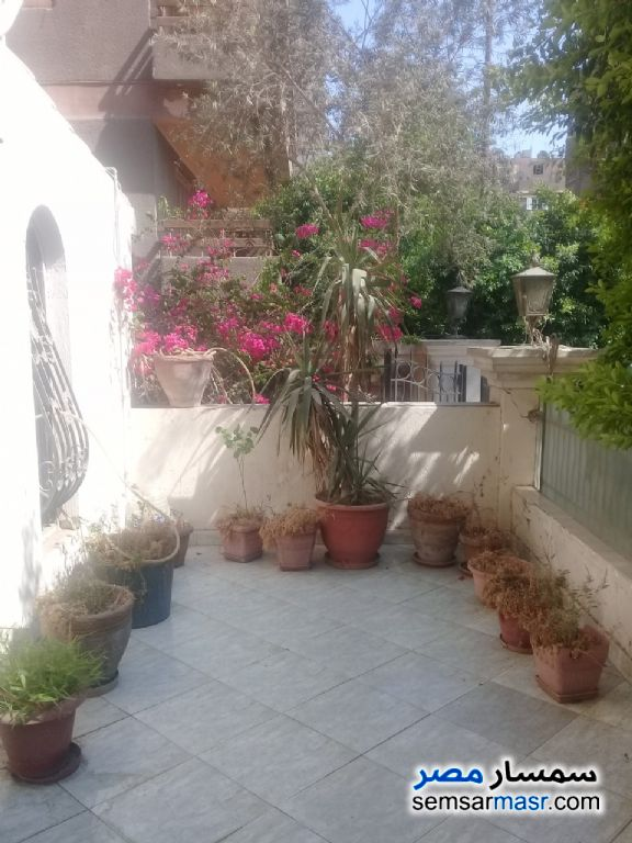 Ad Photo: Villa 3 bedrooms 2 baths 220 sqm extra super lux in Maadi  Cairo