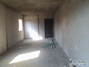 Ad Photo: Apartment 3 bedrooms 1 bath 130 sqm semi finished in Ismailia City  Ismailia