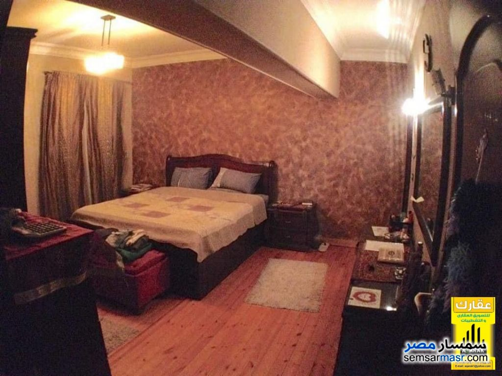 Photo 11 - Apartment 3 bedrooms 3 baths 209 sqm extra super lux For Sale Ashgar City 6th of October