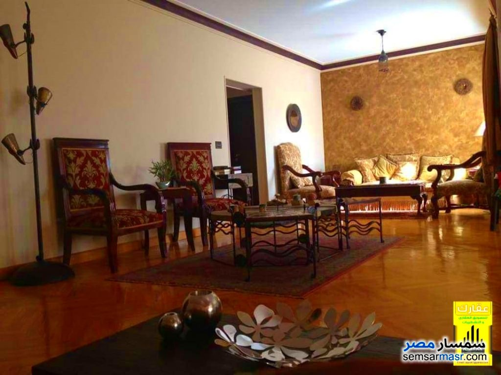 Photo 12 - Apartment 3 bedrooms 3 baths 209 sqm extra super lux For Sale Ashgar City 6th of October