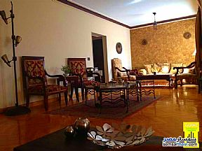 Apartment 3 bedrooms 3 baths 209 sqm extra super lux For Sale Ashgar City 6th of October - 12