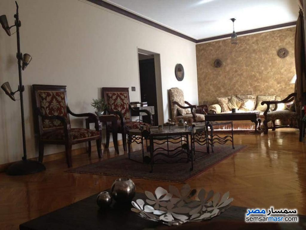 Photo 13 - Apartment 3 bedrooms 3 baths 209 sqm extra super lux For Sale Ashgar City 6th of October