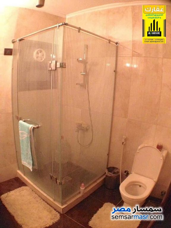 Photo 14 - Apartment 3 bedrooms 3 baths 209 sqm extra super lux For Sale Ashgar City 6th of October