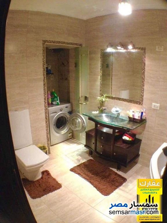 Photo 16 - Apartment 3 bedrooms 3 baths 209 sqm extra super lux For Sale Ashgar City 6th of October