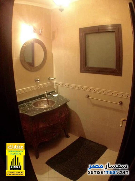 Photo 17 - Apartment 3 bedrooms 3 baths 209 sqm extra super lux For Sale Ashgar City 6th of October