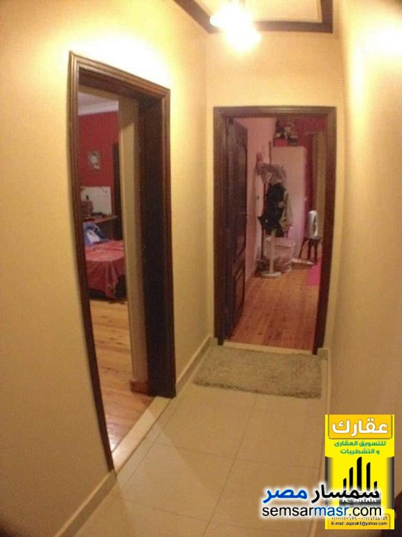 Photo 21 - Apartment 3 bedrooms 3 baths 209 sqm extra super lux For Sale Ashgar City 6th of October
