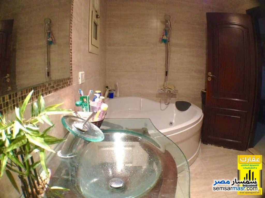 Photo 23 - Apartment 3 bedrooms 3 baths 209 sqm extra super lux For Sale Ashgar City 6th of October