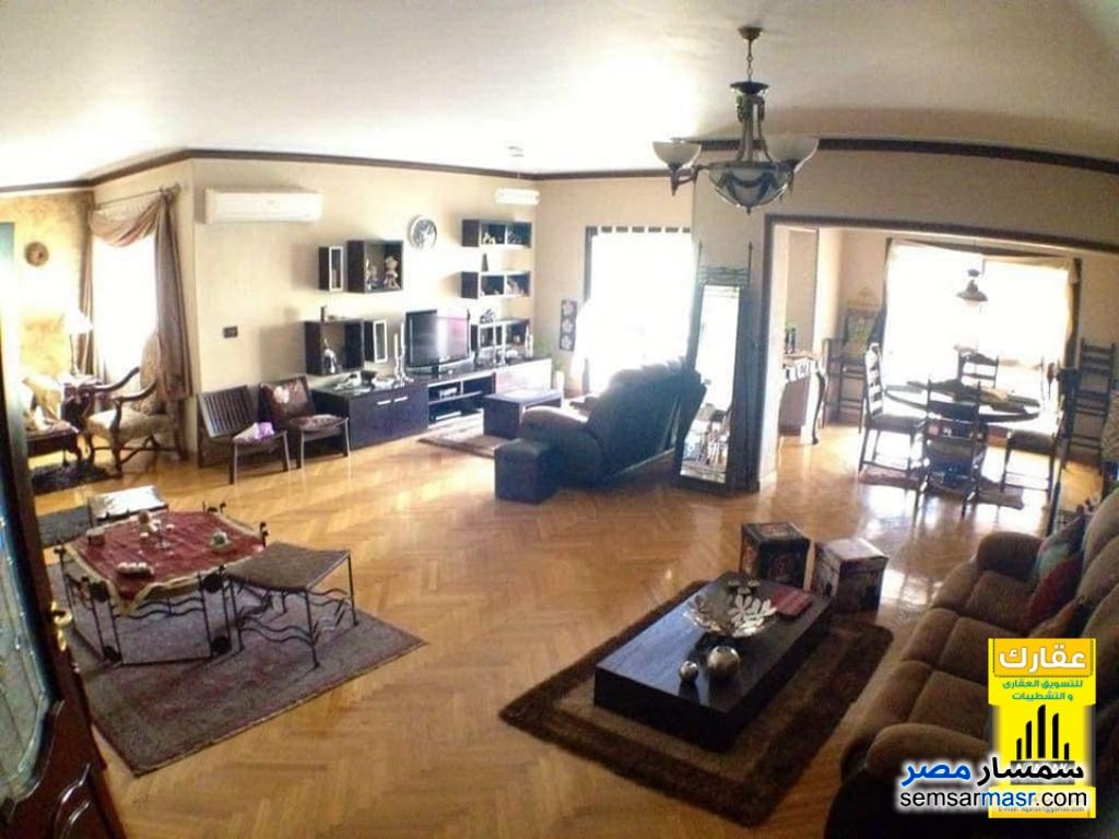 Photo 24 - Apartment 3 bedrooms 3 baths 209 sqm extra super lux For Sale Ashgar City 6th of October