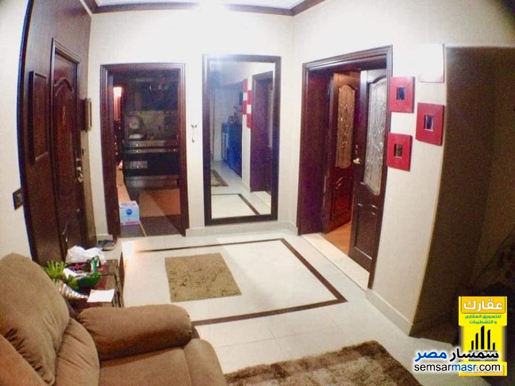 Photo 4 - Apartment 3 bedrooms 3 baths 209 sqm extra super lux For Sale Ashgar City 6th of October