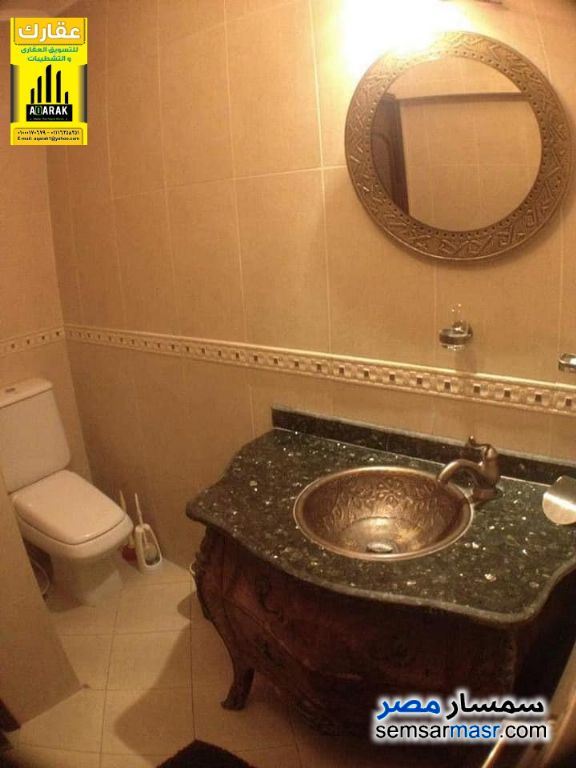Photo 7 - Apartment 3 bedrooms 3 baths 209 sqm extra super lux For Sale Ashgar City 6th of October