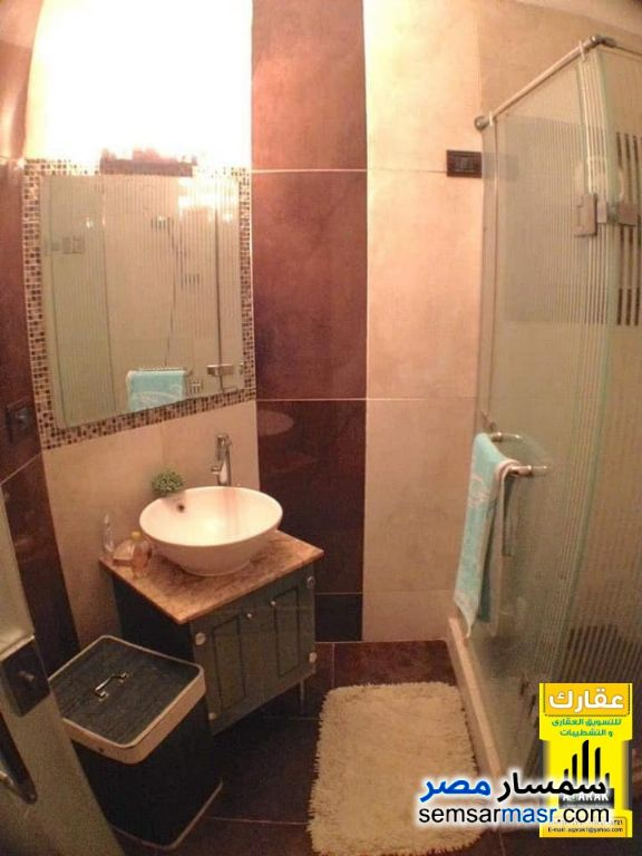 Photo 10 - Apartment 3 bedrooms 3 baths 209 sqm extra super lux For Sale Ashgar City 6th of October
