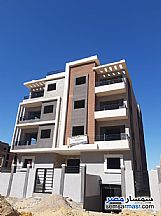 Ad Photo: Apartment 3 bedrooms 2 baths 225 sqm semi finished in North Extensions  6th of October