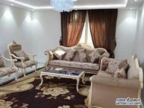 Ad Photo: Apartment 3 bedrooms 2 baths 9000 sqm super lux in Mohandessin  Giza