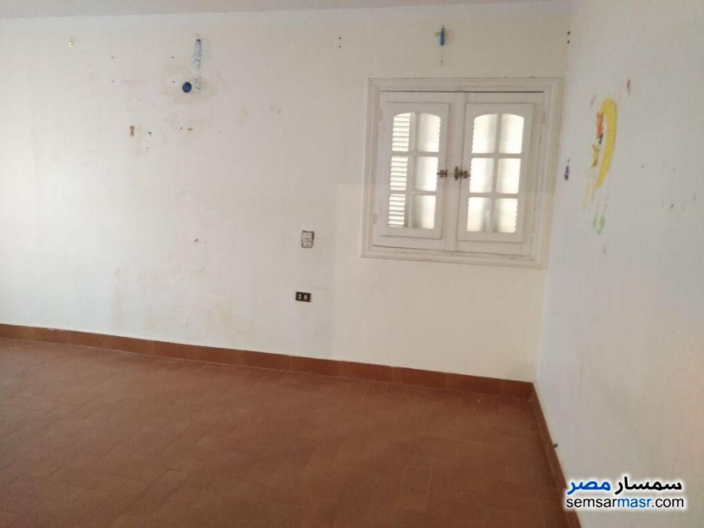 Photo 3 - Apartment 6 bedrooms 3 baths 210 sqm extra super lux For Sale Districts 6th of October