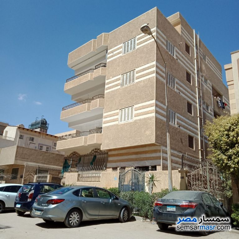 Photo 15 - Apartment 6 bedrooms 3 baths 210 sqm extra super lux For Sale Districts 6th of October