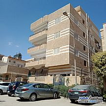 Apartment 6 bedrooms 3 baths 210 sqm extra super lux For Sale Districts 6th of October - 15