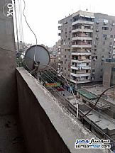 Ad Photo: Apartment 3 bedrooms 1 bath 100 sqm without finish in Zeitoun  Cairo