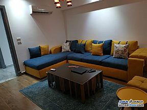 Ad Photo: Apartment 3 bedrooms 3 baths 200 sqm extra super lux in North Extensions  6th of October