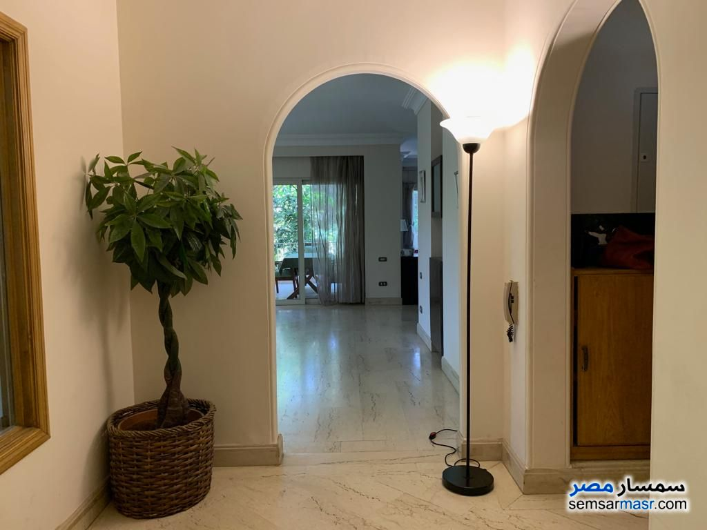 Photo 6 - Apartment 3 bedrooms 2 baths 150 sqm extra super lux For Rent Maadi Cairo