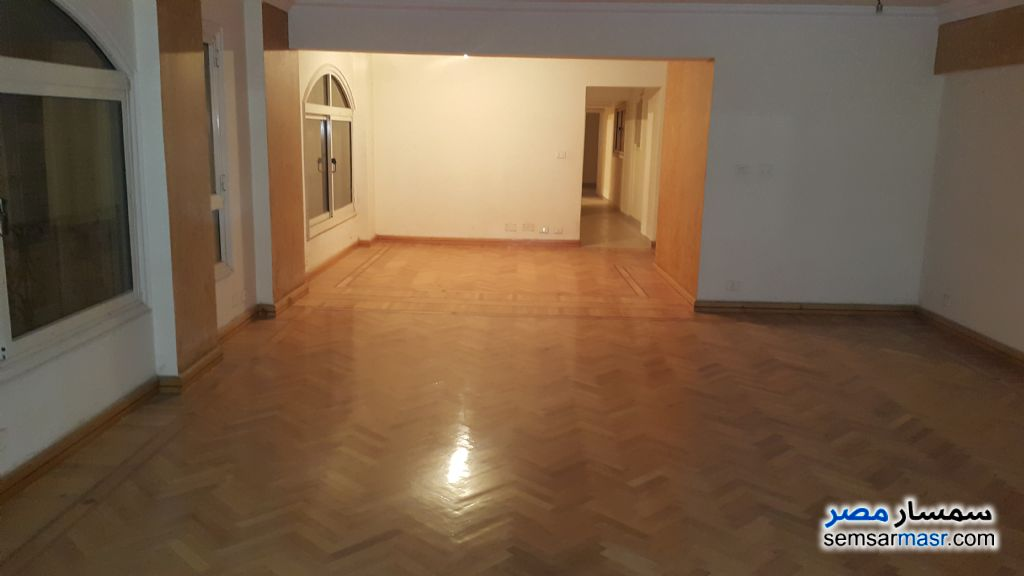 Photo 2 - Apartment 3 bedrooms 2 baths 200 sqm extra super lux For Rent Sporting Alexandira