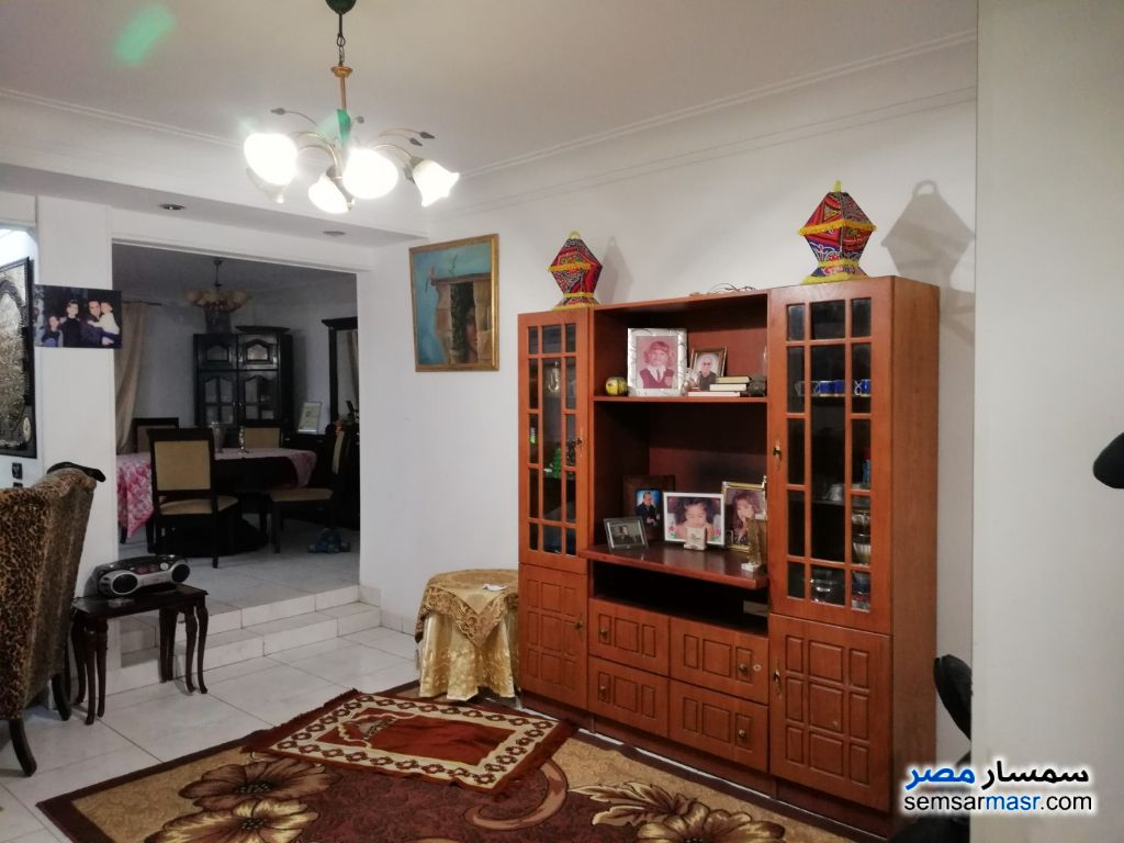 Photo 1 - Apartment 3 bedrooms 2 baths 200 sqm super lux For Sale Dokki Giza
