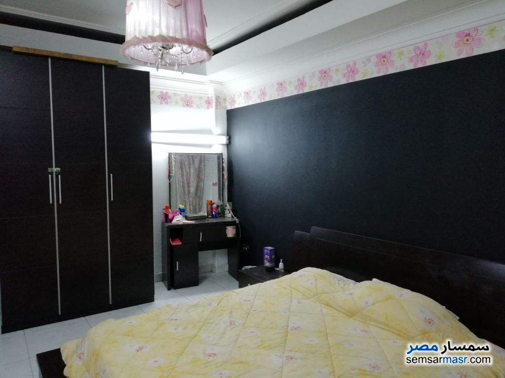 Photo 2 - Apartment 3 bedrooms 2 baths 200 sqm super lux For Sale Dokki Giza