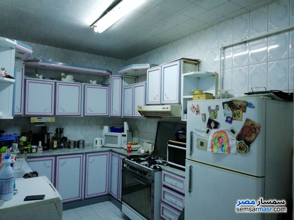 Photo 6 - Apartment 3 bedrooms 2 baths 200 sqm super lux For Sale Dokki Giza