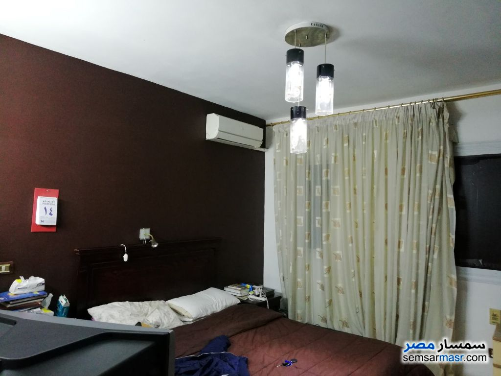 Photo 3 - Apartment 3 bedrooms 2 baths 200 sqm super lux For Sale Dokki Giza
