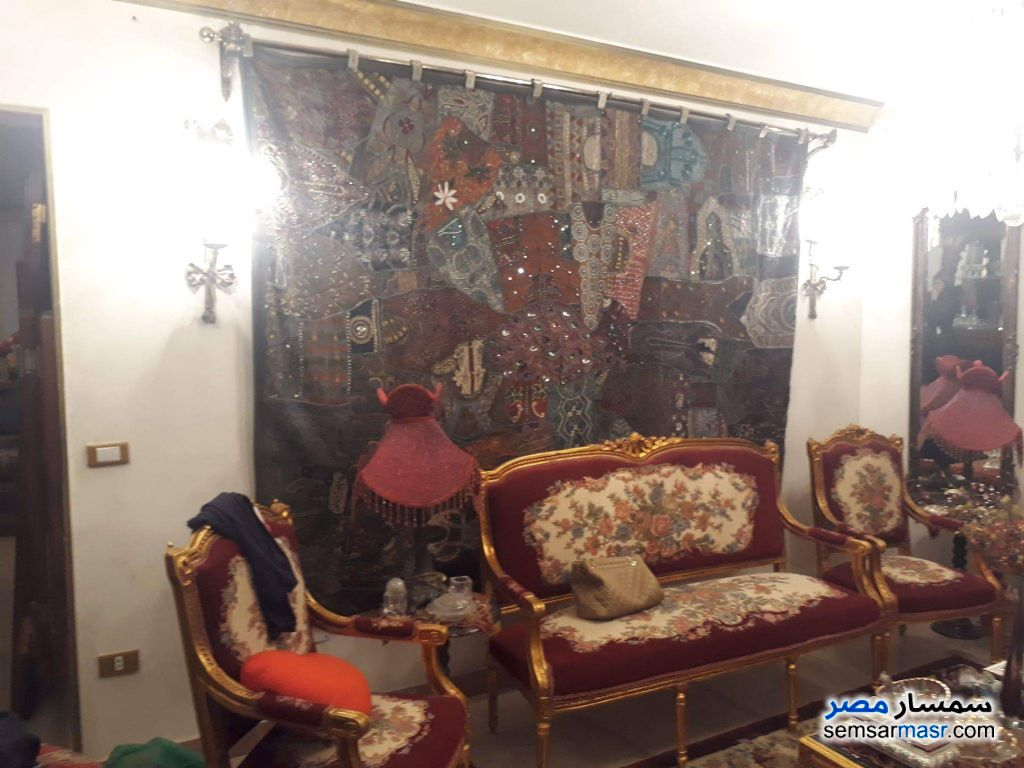 Photo 1 - Apartment 4 bedrooms 2 baths 270 sqm extra super lux For Sale Hadayek Al Ahram Giza