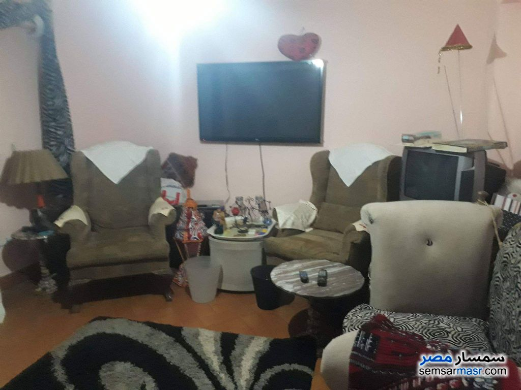 Photo 5 - Apartment 4 bedrooms 2 baths 270 sqm extra super lux For Sale Hadayek Al Ahram Giza