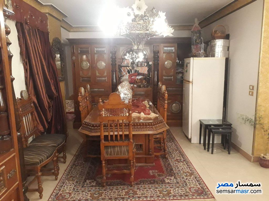 Photo 7 - Apartment 4 bedrooms 2 baths 270 sqm extra super lux For Sale Hadayek Al Ahram Giza