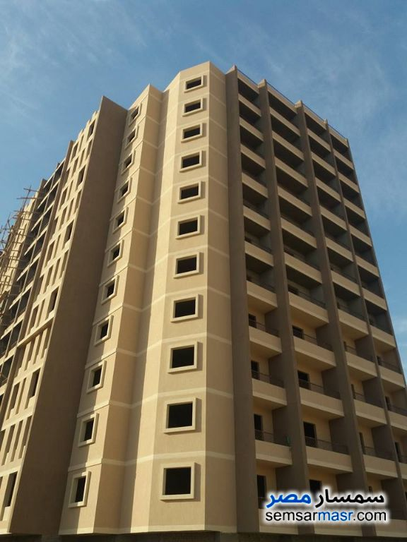 Photo 1 - Apartment 3 bedrooms 2 baths 146 sqm semi finished For Sale Maadi Cairo