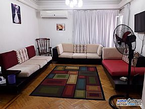 Ad Photo: Apartment 2 bedrooms 2 baths 90 sqm extra super lux in Heliopolis  Cairo