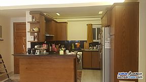 Ad Photo: Apartment 3 bedrooms 2 baths 133 sqm extra super lux in Fifth Settlement  Cairo