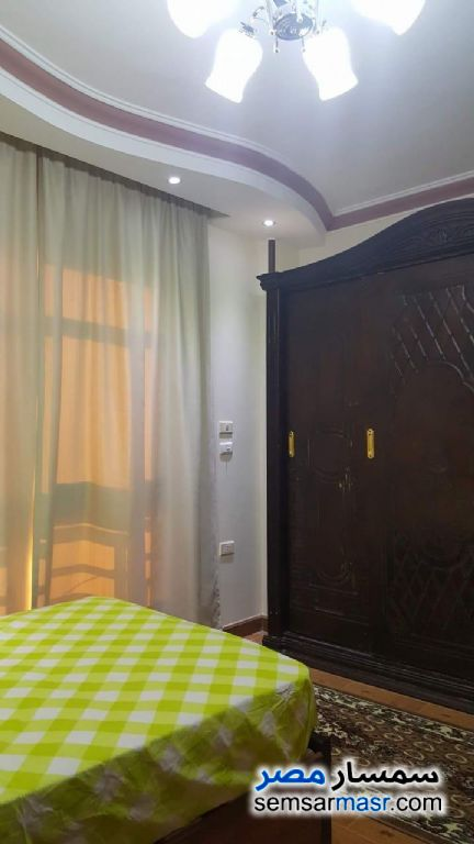 Photo 11 - Apartment 2 bedrooms 1 bath 82 sqm extra super lux For Rent Madinaty Cairo