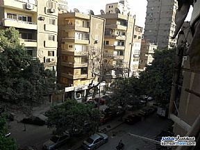 Ad Photo: Apartment 3 bedrooms 1 bath 100 sqm super lux in Mohandessin  Giza