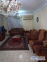 Ad Photo: Apartment 2 bedrooms 2 baths 200 sqm lux in New Nozha  Cairo