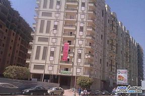 Apartment 3 bedrooms 1 bath 140 sqm extra super lux For Rent Fayoum City Fayyum - 1